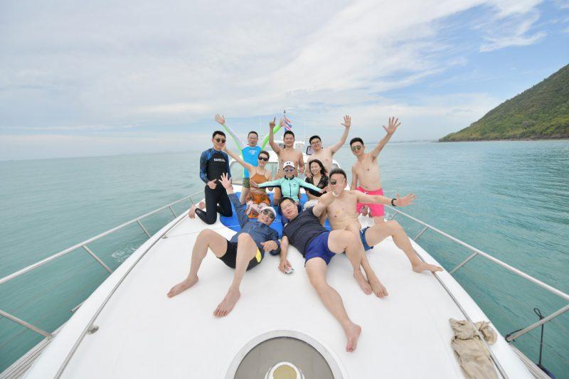 photographer pattaya yacht ocean marina ถ่ายภาพบนเรือ ช่างภาพ โอเชี่ยนมารีน่า_18